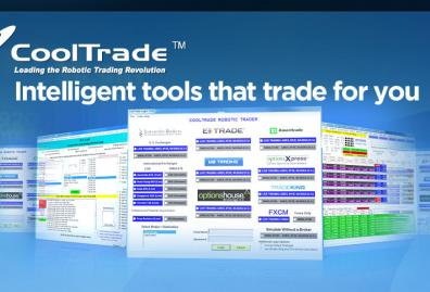 CoolTrade software tools