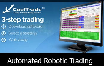 CoolTrade robotic trading