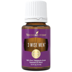 Young Living 3 Wise Men Essential Oil