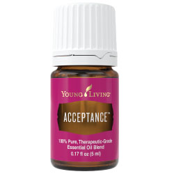 Young Living Acceptance Essential Oil