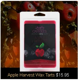 Apple Harvest Wax Tarts