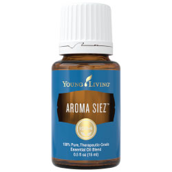 Young Living Aroma Siez Essential Oil