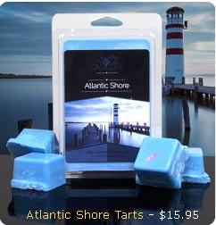 Atlantic-shore-waxtart