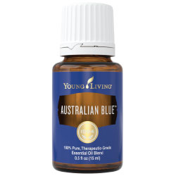 Young Living Australian Blue Essential Oil