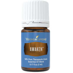 Young Living Blend Awaken Essential Oil