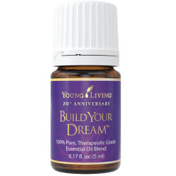 Young Living Build Your Dream Essential Oil