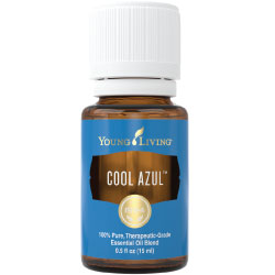 Young Living Cool Azul Essential Oil
