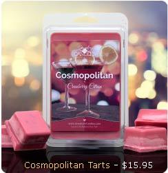 Cosmopolitan Wax Tart