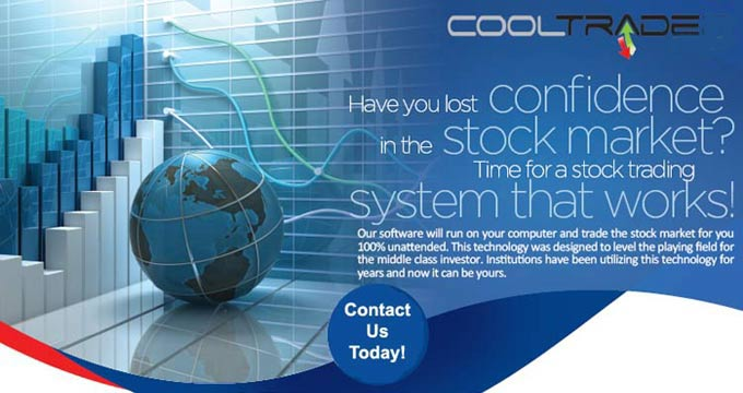 CoolTrade Stock Software