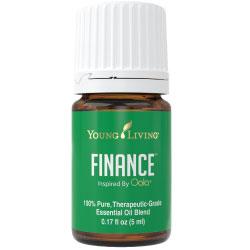 Young Living Finance Inspired By Oola Essential Oil