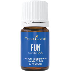 Young Living Fun Inspired By Oola Essential Oil