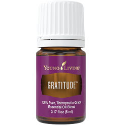 Young Living Gratitude Essential Oil