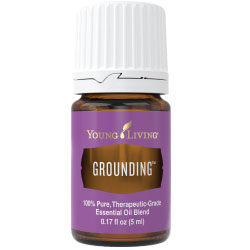 Young Living Grounding Essential Oil