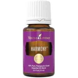 Young Living Harmony Essential Oil