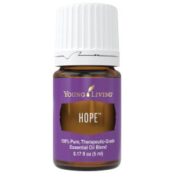 Young Living Hope Essential Oil