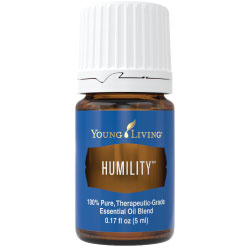 Young Living Humility Essential Oil