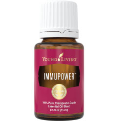 Young Living ImmuPower Essential Oil