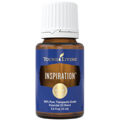Young Living Inspiration Essential Oil