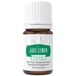 Young Living Jade Lemon Vitality Essential Oil