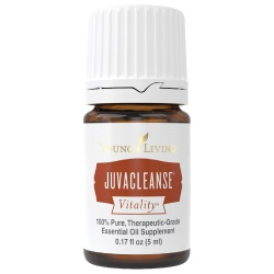 Young Living Juvacleanse Vitality Essential Oil