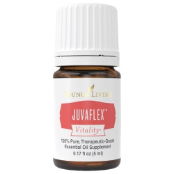 Young Living Juvaflex Vitality Essential Oil