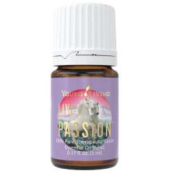 Young Living Live With Passion Essential Oil