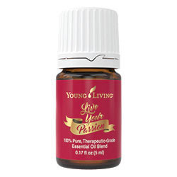 Young Living Live Your Passion Essential Oil