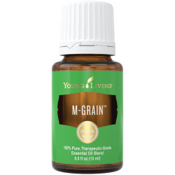 Young Living M-Grain Essential Oil