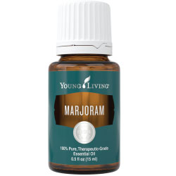 Young Living Marjoram Essential Oil