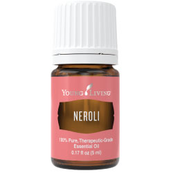 Young Living Neroli Essential Oil