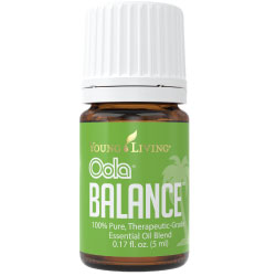 Young Living Oola Balance Essential Oil