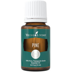 Young Living Pine Essential Oil