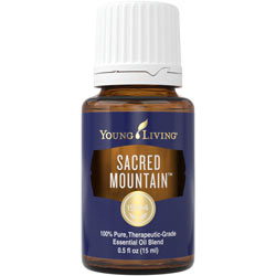 Young Living Sacred Mountain Essential Oil