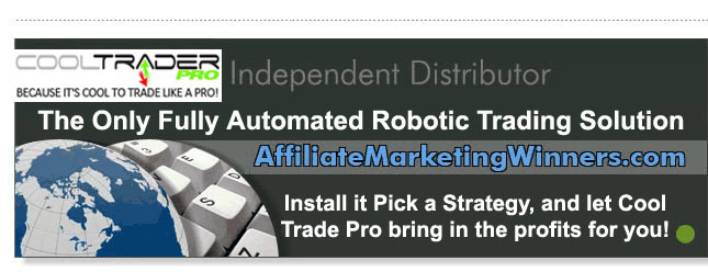 CoolTrade Software header