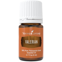 Young Living Valerian Essential Oil